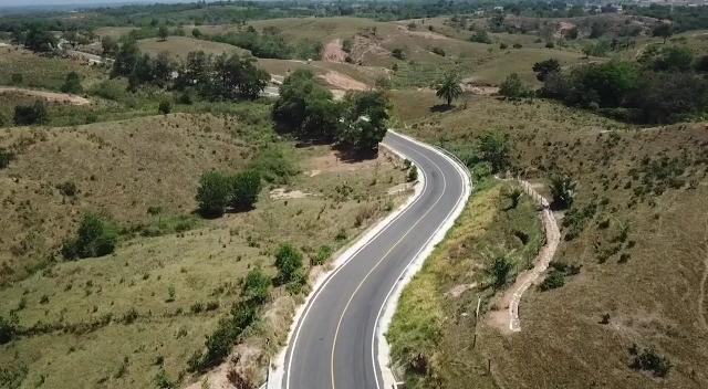 Vía Escarralao - El Bagre